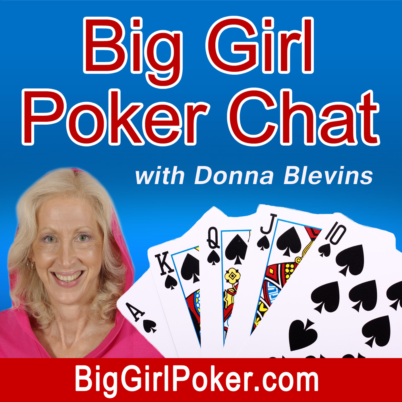 Big Girl Poker Chat