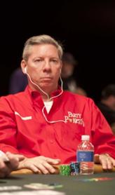 Mike Sexton, World Poker Tour Host